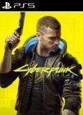 portada Cyberpunk 2077 PlayStation 5