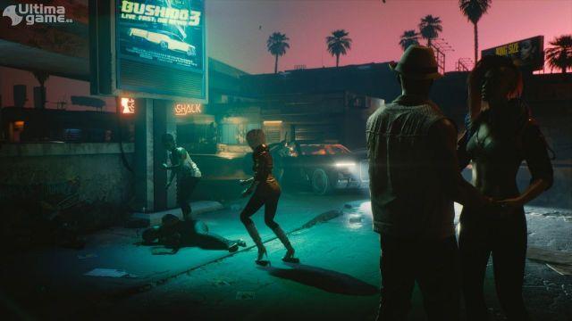 Opinión: Analizamos los fallos cometidos por CD Projekt a la hora de vendernos su juego imagen 7