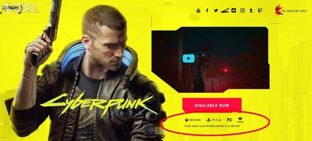 Opinión: Analizamos los fallos cometidos por CD Projekt a la hora de vendernos su juego imagen 8