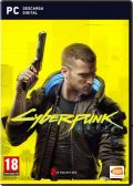 portada Cyberpunk 2077 PC