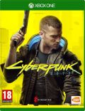 Cyberpunk 2077 portada