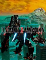 Daemon X Machina PC