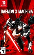 Daemon X Machina portada