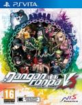 Danganronpa V3: Killing Harmony PS VITA