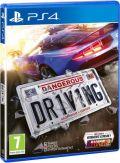 Dangerous Dr1v1ng portada
