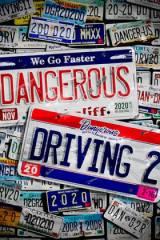 Dangerous Driving 2 PS4