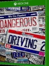 Dangerous Driving 2 XONE