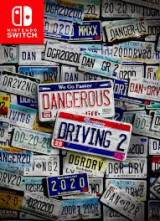 Dangerous Driving 2 SWITCH