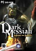 Click aquí para ver los 5 comentarios de Dark Messiah of Might and Magic
