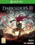Darksiders III ONE