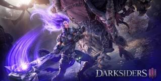 Análisis de Darksiders III