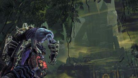 La aventura continúa en la Forja Abisal (Abyssal Forge), un nuevo DLC