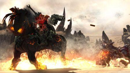 Guerra, Jinete del Apocalipsis imagen 3