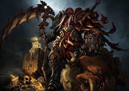 Guerra, Jinete del Apocalipsis imagen 1