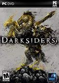 Darksiders portada