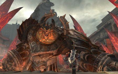Guerra muestra su cara más potente en PS4, Xbox One y Wii U