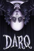 portada Darq PlayStation 5