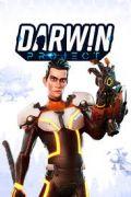 Darwin Project portada