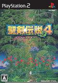 Dawn of Mana PS2