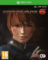 Dead or Alive 6 ONE