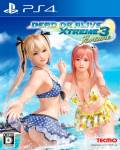 Dead or Alive Xtreme 3: Fortune PS4