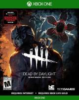 Dead By Daylight Nightmare Edition XONE