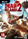 Dead Island 2 portada