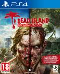 Dead Island: Definitive Edition PS4