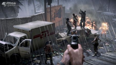 Dead Island Articulos Ultimagame