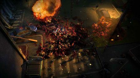 Sony nos presenta Dead Nation: Apocalypse Edition, una entrega aumentada y mejorada para PS4