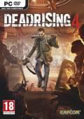 Danos tu opinión sobre Dead Rising 4