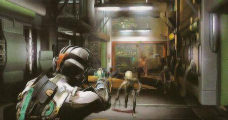 Dead Space 2 - La pesadilla espacial continúa, aunque esta vez estarás mejor preparado