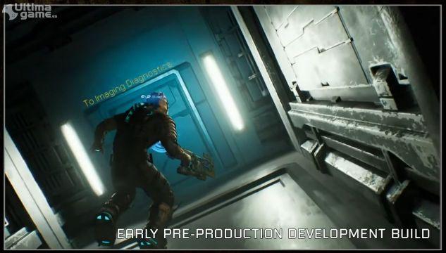 EA nos invita a conocer uno de sus grandes proyectos desde las primeras etapas de creación imagen 1