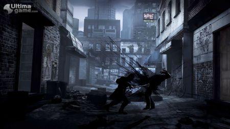Una nueva galería con las zonas más sombrías y siniestras del juego de Xbox Live Arcade
