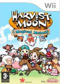 Harvest Moon: Magical Melody
