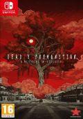 Deadly Premonition 2 portada