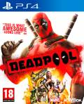 Deadpool (Masacre) PS4