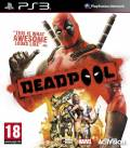 Deadpool (Masacre) PS3