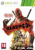 Deadpool (Masacre) XBOX 360