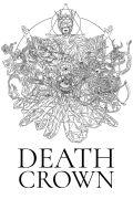 Death Crown portada