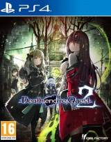 Death End re; Quest 2 PS4