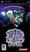 Danos tu opinión sobre Death Jr. 2: Root of Evil