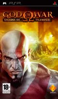 God of War: Chains of Olympus