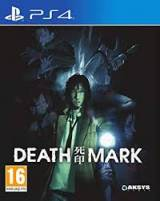 Death Mark PS4