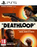 portada DEATHLOOP PlayStation 5