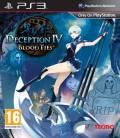 Deception IV: Blood Ties PS3