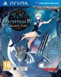 Deception IV: Blood Ties PS VITA