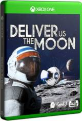 Deliver Us The Moon XONE