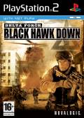 Delta Force: Black Hawk Down PS2