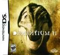 Dementium 2 DS